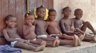 Child Sponsor Haiti: Love a Child