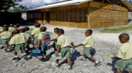 Child Sponsor Haiti: Plan