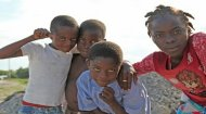 Child Sponsor Haiti: SOS Children's Villages