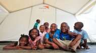 Child Sponsor Haiti: WorldVision
