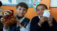 Child Sponsor Gaza: Lighthouse School